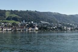 Zuger See - Hoerbiger Holding AG, GAXWEB Onlineagentur Karlsruhe