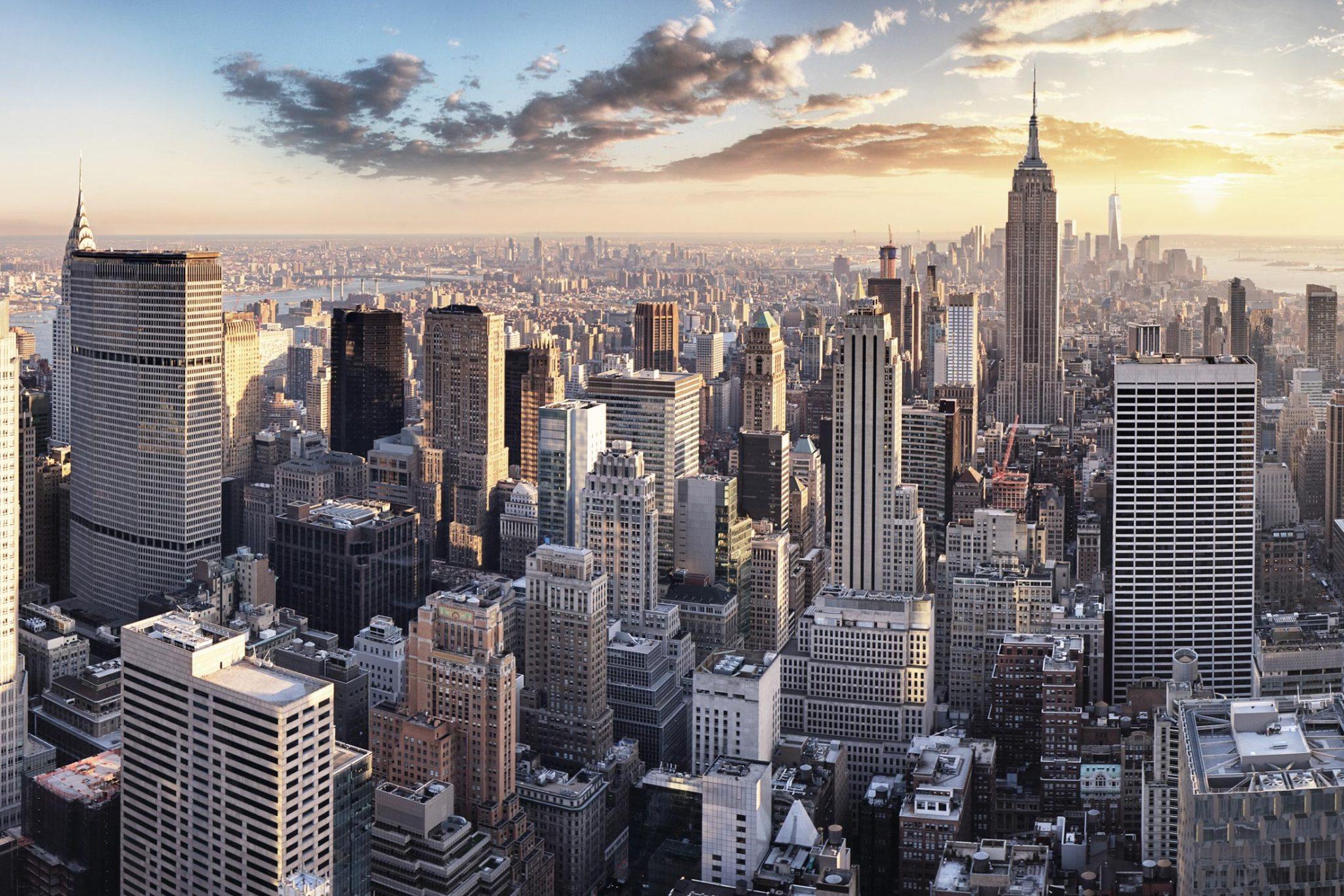New York City - Award Winner - Internetagentur und Werbeagentur GAXWEB Karlsruhe