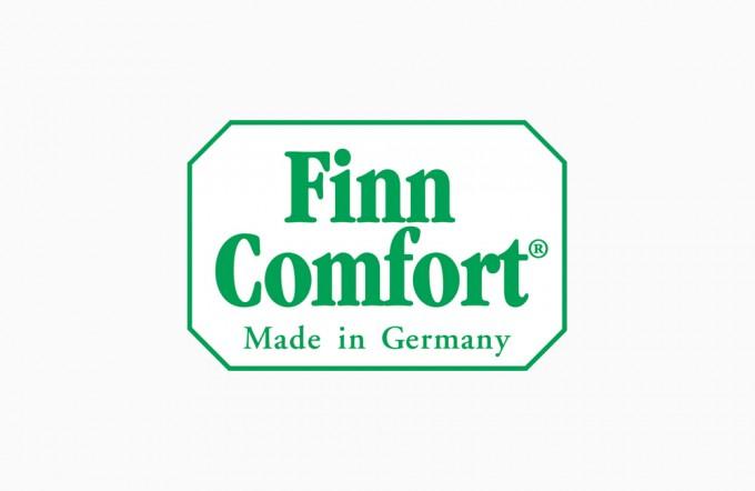 finn comfort Gesundheitsschuhe logo, GAXWEB Werbeagentur und Internetagentur in Karlsruhe