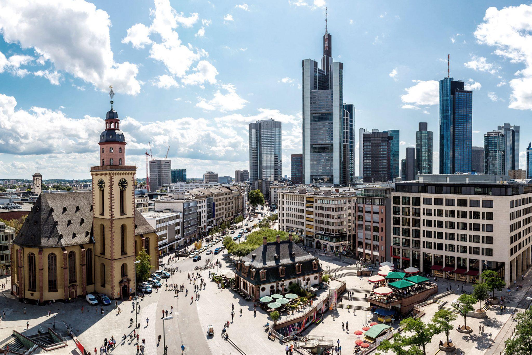 Frankfurt German Brand Award GAXWEB Werbeagentur Internetagentur Karlsruhe