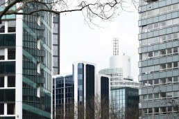 Frankfurt am Main, Corporate Design Preis Winner, Werbeagentur GAXWEB aus Karlsruhe