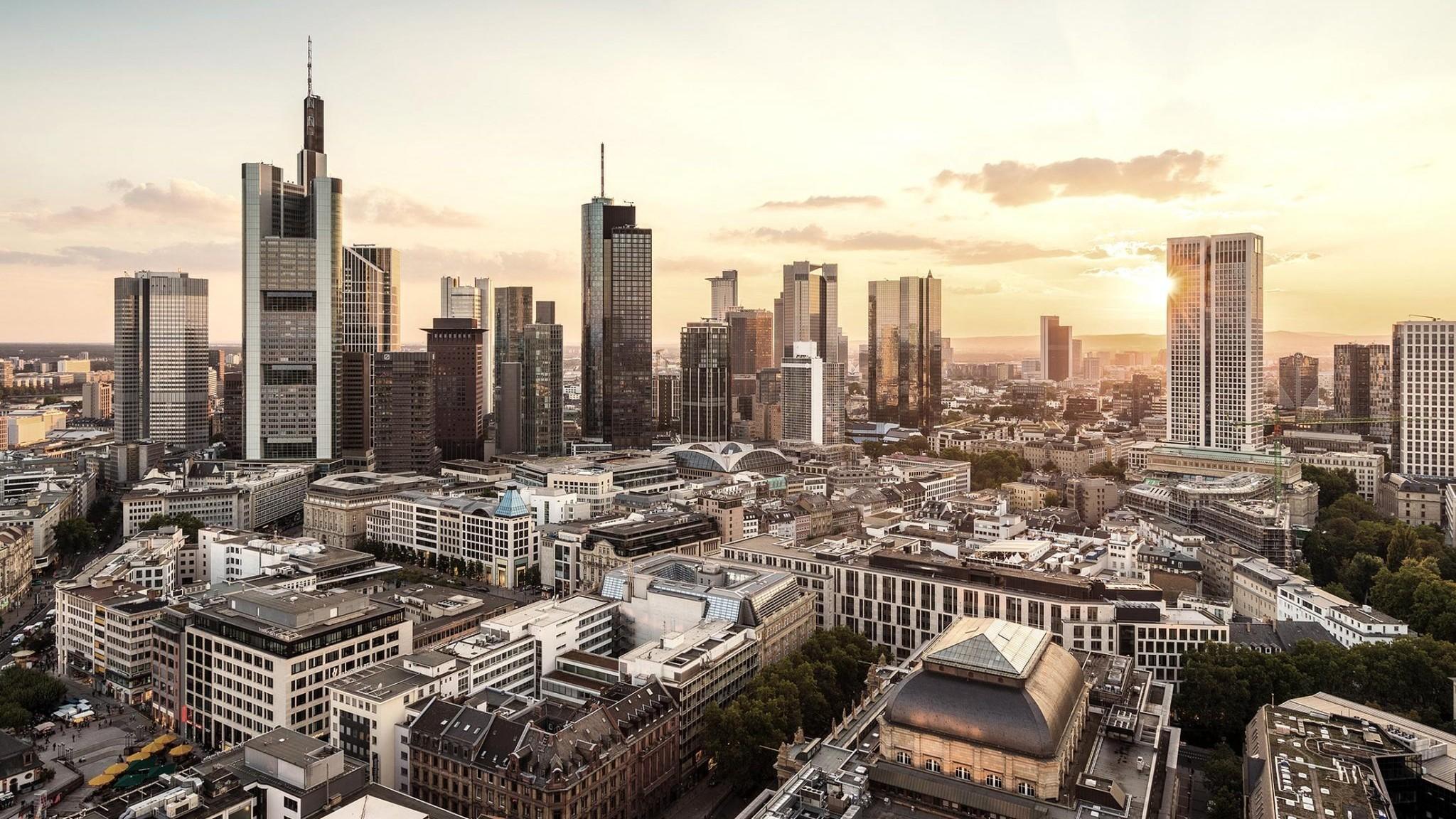 Frankfurt am Main, German Design Award Winner, Internetagentur und Werbeagentur GAXWEB aus Karlsruhe