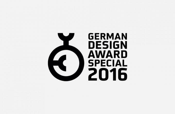 german design award 2016 winner special mention, GAXWEB Werbeagentur und Internetagentur in Karlsruhe