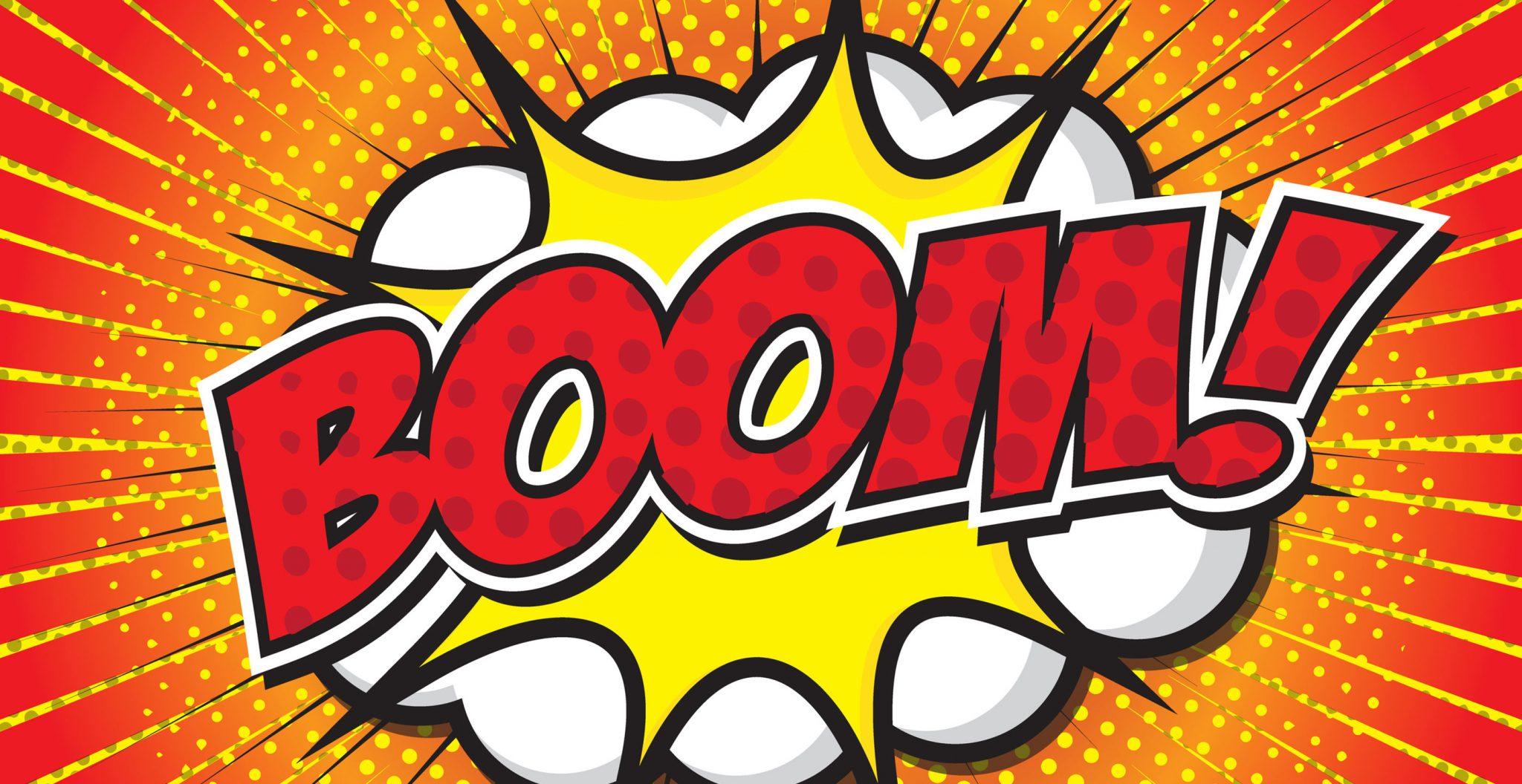 boooommmm - agentur für werbung und internet gaxweb