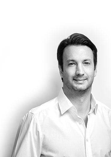Tobias Holl Geschäftsführer GAXWEB Werbeagentur und Internetagentur in Karlsruhe