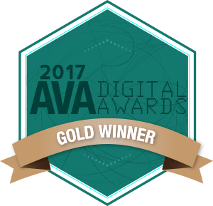 ava digital awards 2017 logo