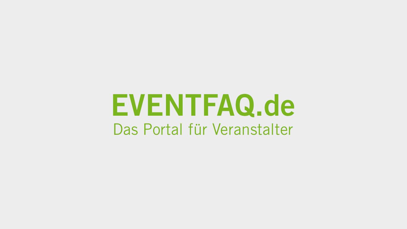 Eventfaq.de Das Portal für Veranstalter