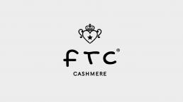 FTC Cashmere Bekleidung Mode