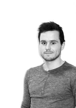 Mitarbeiter Matthias Schedel Webdevelopment, Werbeagentur und Internetagentur GAXWEB GmbH Karlsruhe