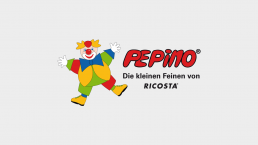 Pepino Lauflernschuhe von RICOSTA