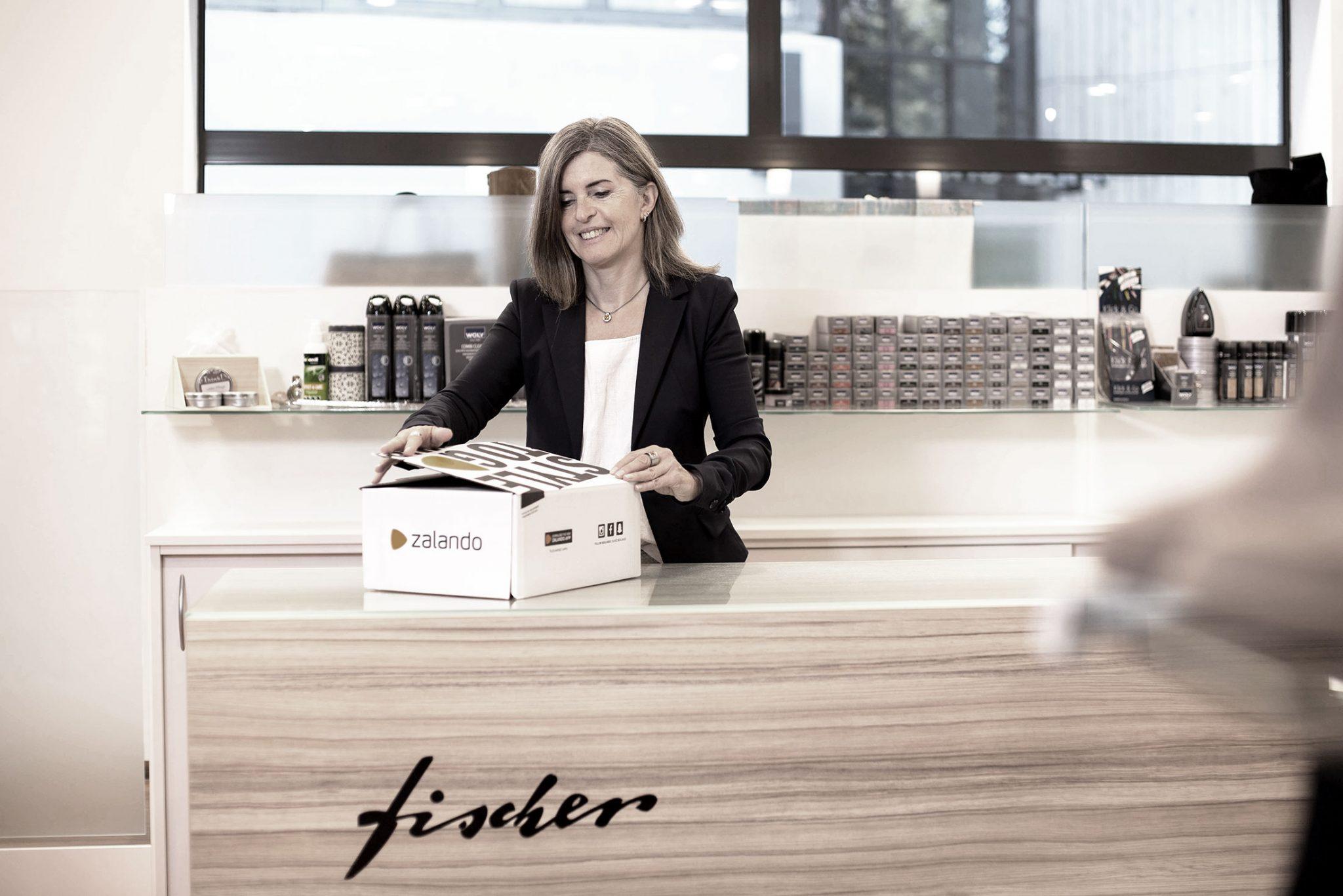 Zalando, GAXSYS Integration, E-Commerce Agentur GAXWEB aus Karlsruhe