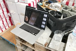 daeumling kinderschuhe fotoshooting vertrieb werbeagentur gaxweb aus karlsruhe