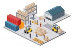 logistikknowhow wissensplattform Lagerverwaltung Software
