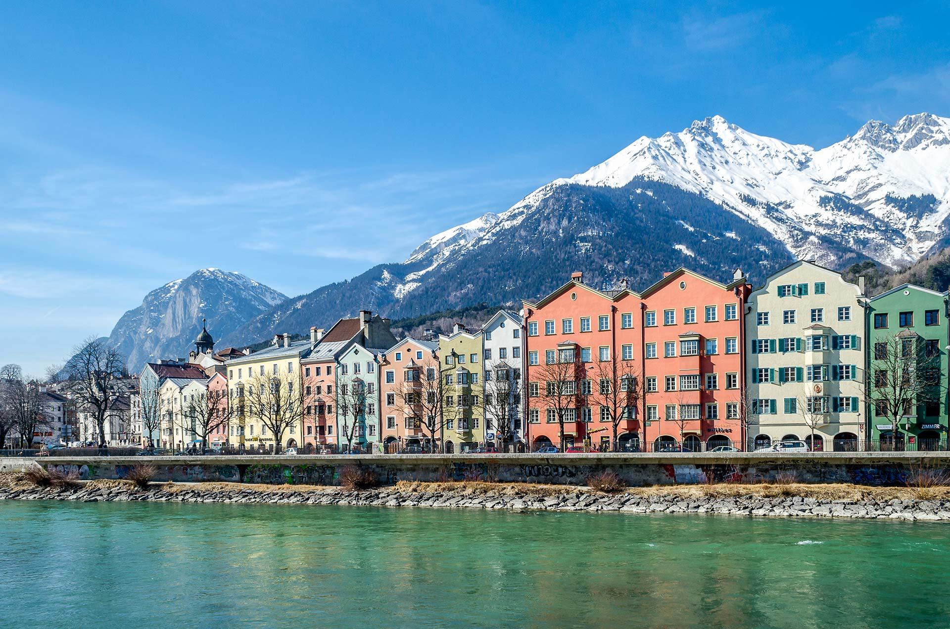 Innsbruck - Headoffice - imp-consulting, Innovative Management Partner, Webseite