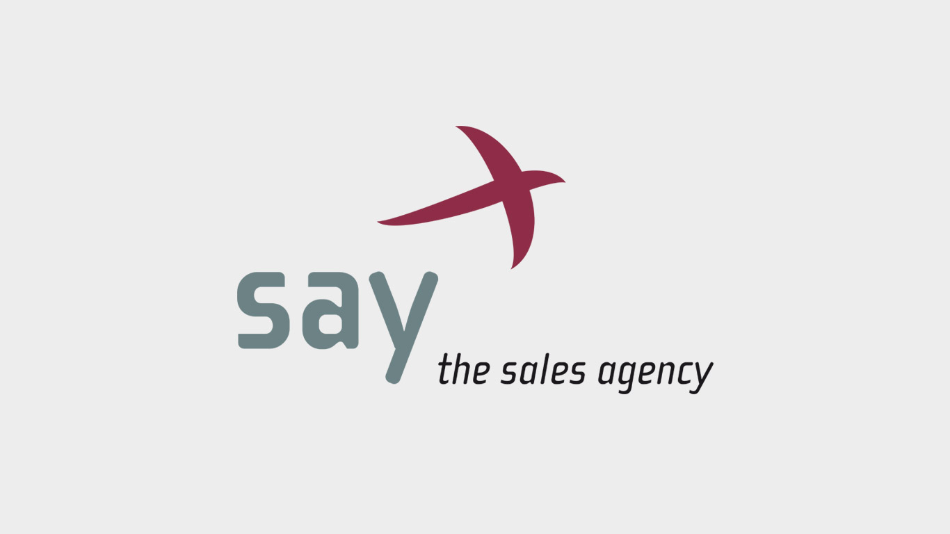 say-sales-agency-logo