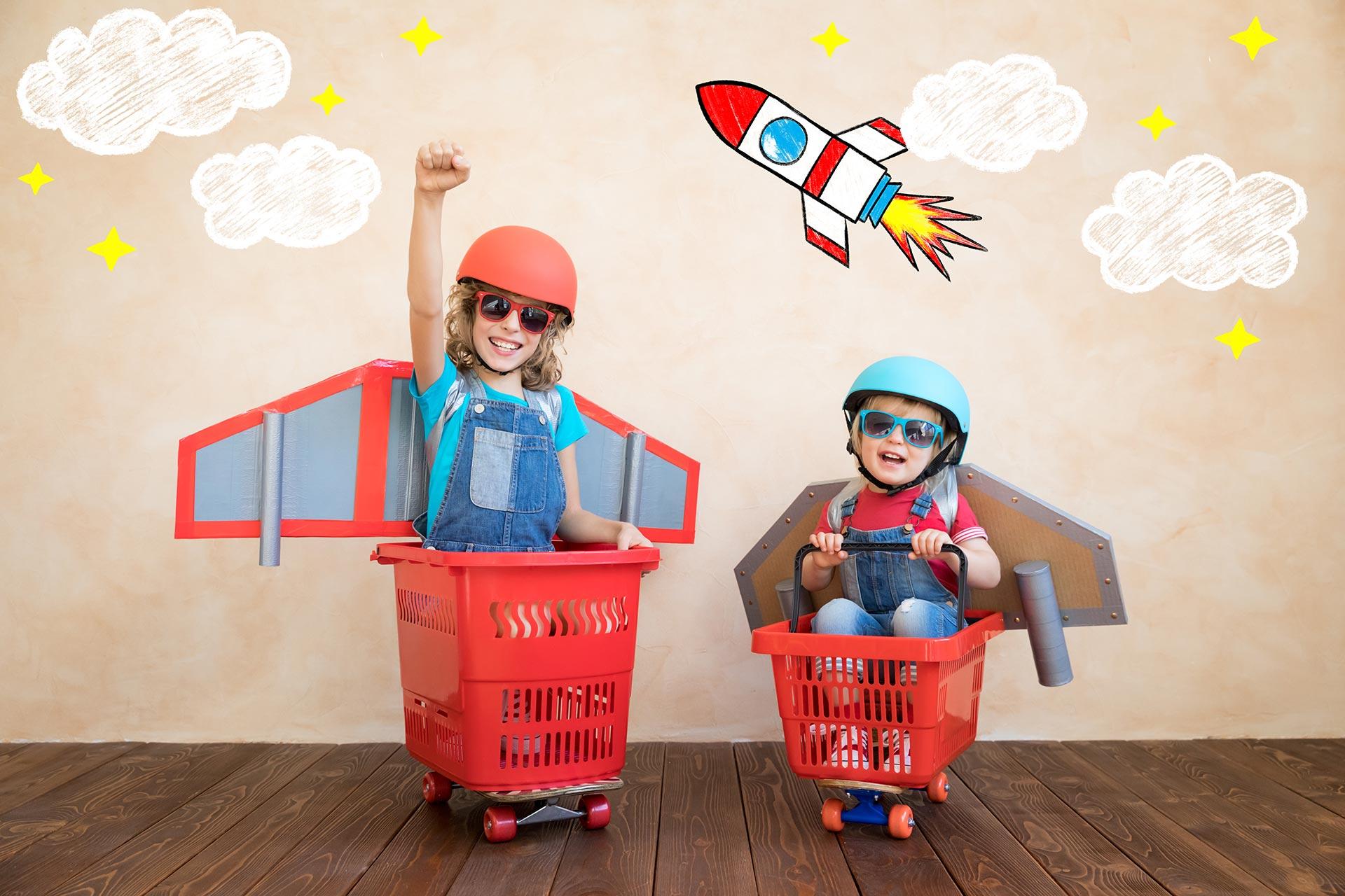 ricosta pepino kinderschuhe onlineshop relaunch E-Commerce Multichannel System