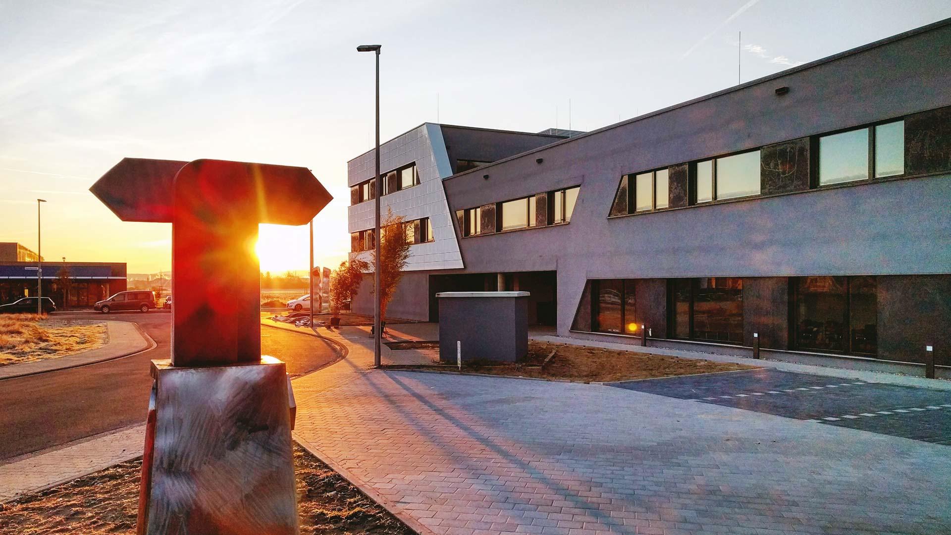 TUP-Campus Dr. Thomas + Partner GmbH & Co. KG