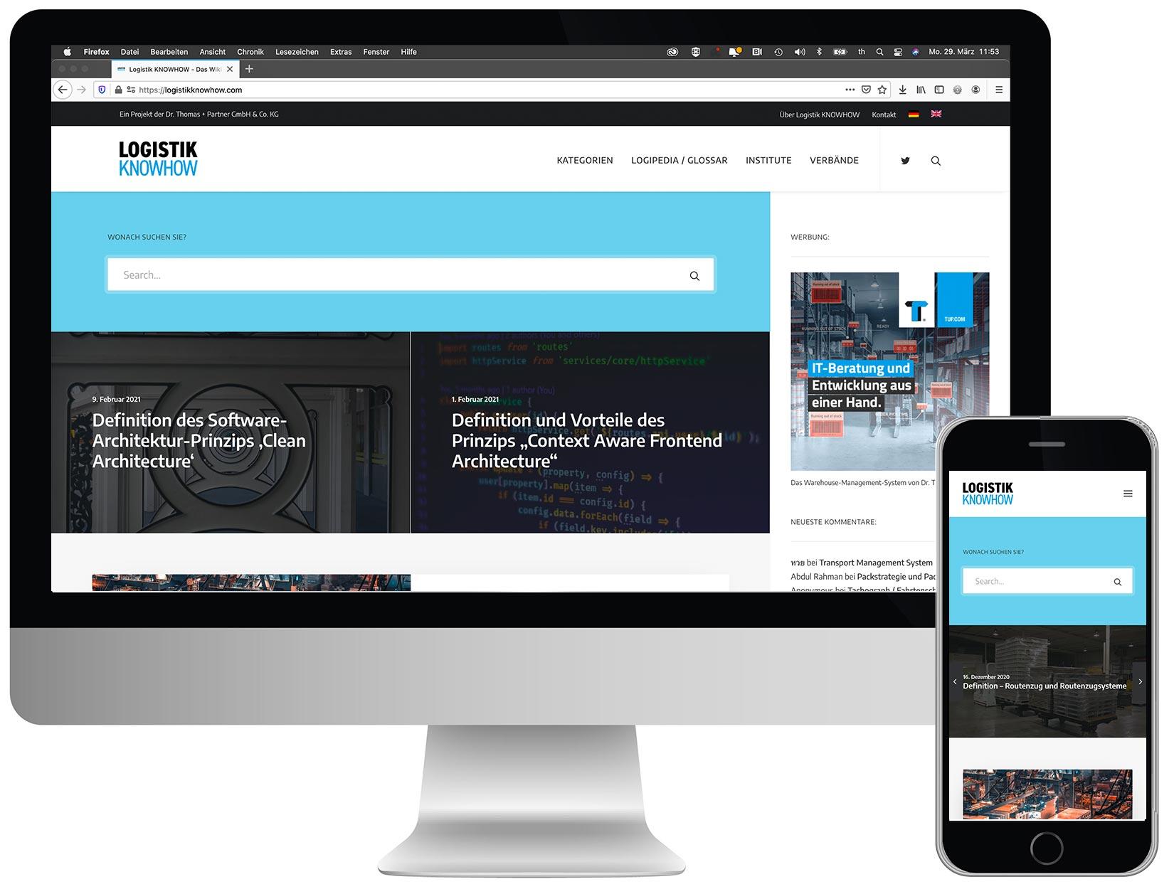 logistikknowhow-logistik-portal